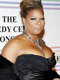 Queen latifah, Queen of, Pictures ebony, Pictures boobs, Picture sexy, Sexy ebony boobs