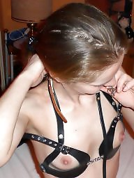 Petgirls, Petgirl, Slave amateurs bdsm, Slave amateur, Isabella, Bdsm flashing
