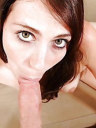 X files babes, Keeping, Keep d, Guy blowjob