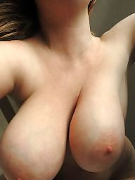 Huge tits, Huge, Nipples, Big nipple, Huge nipples, Huge boobs