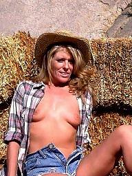 Farm, Ass mature