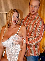 Mature hardcore, Kelly madison