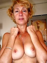 Amateur mature, Angel