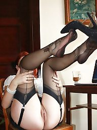 Stockings, Stocking, Nylons
