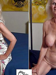 Milf dressed undressed, Dressed, Undressed, Dress undress, Mature dressed, Dressed undressed mature