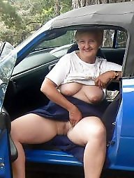 Old, Old grannies, Old granny, Flash, Grannies, Mature amateur