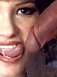 Facials, Sweet, Facial, Cum facial