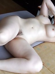 Pose, Bbw nude, Hairy bbw, Posing, Aunt