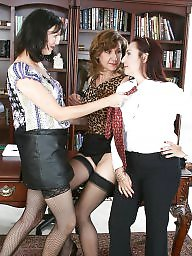 Togetherness, Matures,group, Matures lesbians, Matures group, Matures together, Mature,group