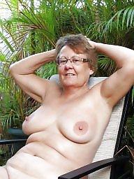 Grandma, Amateur mature, Mature bbw