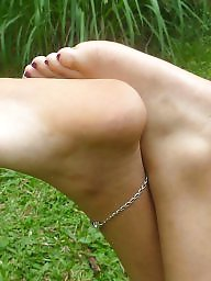 Amateur feet, Feet