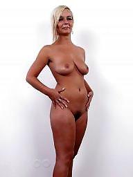 Mature tits, Mature blonde