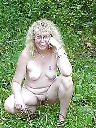 Park, Lady, Lady b, Amateur mature