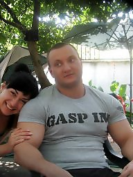 Russian, Couple, Couples