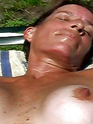 Tanning, Tanned matured, Tanned mature, Tanlies, Tan mature, Sexy bodies