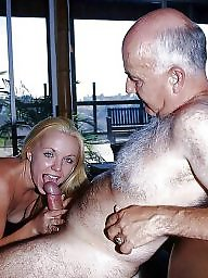 Group sex, Old, Secret, Old young, Group