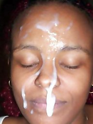 Victim, My couple, Facials amateur, Facial ebony, Facial black, Facial amateur