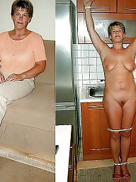 Mature dressed undressed, Milf dressed undressed, Mature dress, Undress, Undressed, Dressing