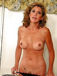 Business, Blond mature, Blonde mature