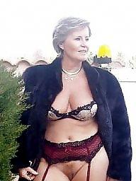 Granny lingerie, Granny boobs, Granny big boobs, Mature busty, Bbw mature, Bbw clothed