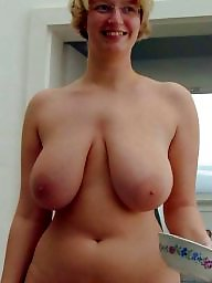 Big natural, Natural, Breast, Big breast, Nature, Nipples
