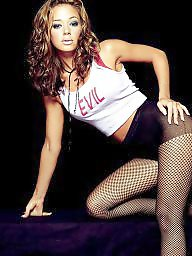 Milf, Celebrity, Leah remini