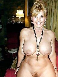 Mature tits, Mature big tits
