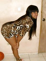 Black girl, Ebony, Black, Ebony amateur, Dominican, Latin