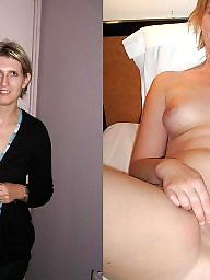 Undress blonde, Undressing blonde, Undressing amateurs, Undressed facial, French facial, French blonde