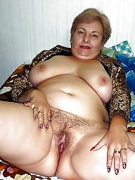 Grandma, Fat mature, Fat