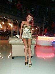Redheads big boobs, Redhead boobs, Redhead big boobs, Maria v, Maria m, Maria k