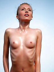 Skinny, Skinny amateur, Old, Old and young, Young girls, Young and old