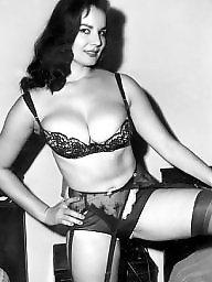 Vintage amateur, Retro, Vintage big tits, Vintage tits