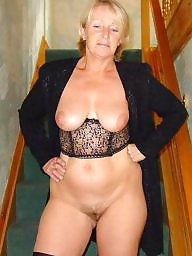 Mom, Hairy mature, Moms