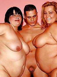 Bbw nipple
