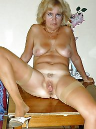 Wife, Mature