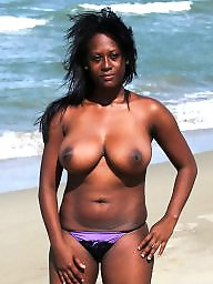 Ebony beach, Beach boobs, Ebony amateur, Busty beach, Busty ebony