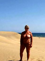 Mature beach, Nude beach