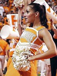 Teen upskirt, Cheerleader, Cheerleaders