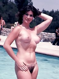 Vintage amateur, Vintage nudist, Hairy nudist, Vintage, Nudist, Amateur hairy