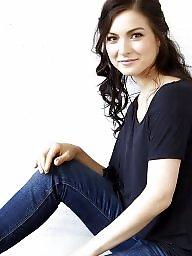 German, Actress