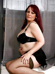 Stocking, Stockings, Stocking mature, Mature