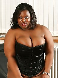 Black bbw, Ebony boobs, Ebony bbw, Bbw black, Bbw corset, Corset
