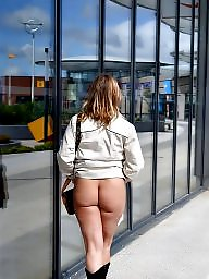 Public, Public nudity, Flashing, Public flashing