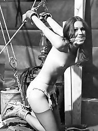 Vintage bdsm, Vintage stockings