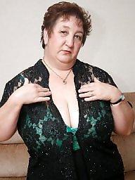 Granny, Bbw granny, Grannies, Lingerie, Granny lingerie, Clothed