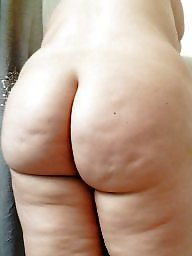 Cellulite ass, Thick ass, Cellulite, Thick, Thick bbw, White bbw