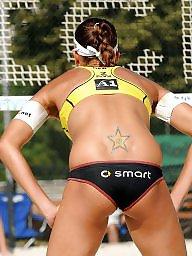 Voyeur women, Voyeur sports, Women voyeur, Women sport, Women ass, Sporting