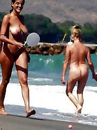 Beach, Public, Voyeur