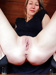 Annabelle, Amateur mature, Annabel